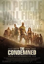 ดูหนังฟรีออนไลน์ The Condemned (2007) เกมล่าคนทรชนเดนตาย