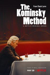 ดูหนังออนไลน์ฟรี The Kominsky Method Season 3 (2021) HD เต็มเรื่อง