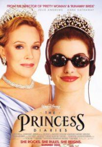 ดูหนังฟรีออนไลน์ The Princess Diaries (2001) บันทึกรักเจ้าหญิงมือใหม่ HD พากย์ไทย ซับไทย Soundtrack