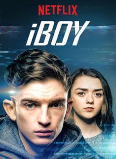 ดูหนังฟรีออนไลน์ iBoy (2017) ไอบอย HD