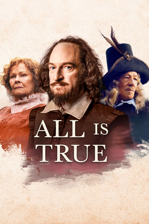 ดูหนังใหม่ All is True (2018) ทุกสิ่งล้วนจริงแท้ HD