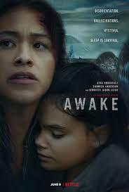 ดูหนังฟรีออนไลน์ หนังใหม่ Netflix Awake (2021) ดับฝันวันสิ้นโลก HD เต็มเรื่อง