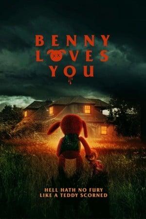 ดูหนังฟรีออนไลน์ Benny Loves You (2019) HD เต็มเรื่อง