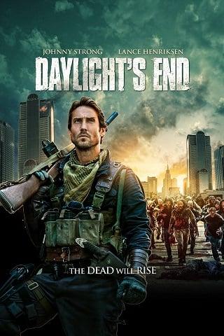 ดูหนังฟรีออนไลน์ Daylight's End (2016) ฝ่งานรกลับแสงตะวัน HD เต็มเรื่อง