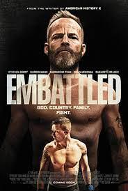 ดูหนังฟรีออนไลน์ Embattled (2020) HD พากย์ไทย ซับไทย