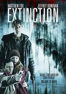 ดูหนังฟรีออนไลน์ Extinction (2015) เอ็กซ์ทิงชั่น HD พากย์ไทย ซับไทย