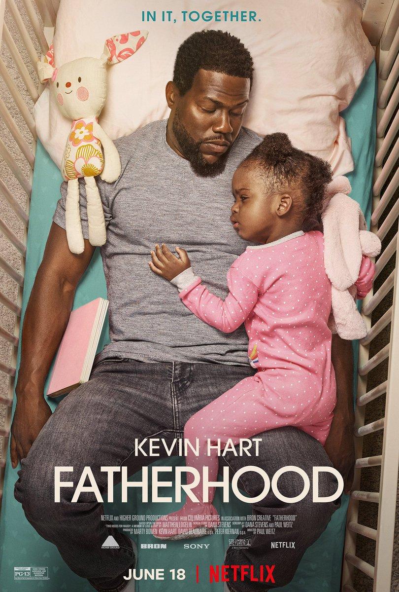 ดูหนังฟรีออนไลน์ Fatherhood (2021) คุณพ่อเลี้ยงเดี่ยว หนังใหม่ NETFLIX เต็มเรื่อง