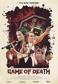 ดูหนังออนไลน์ฟรี Game of Death (2017) เกมแห่งความตาย HD เต็มเรื่อง