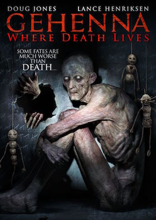 ดูหนังฟรีออนไลน์ Gehenna: Where Death Lives (2016) มันอยู่ในหลุม HD เต็มเรื่อง
