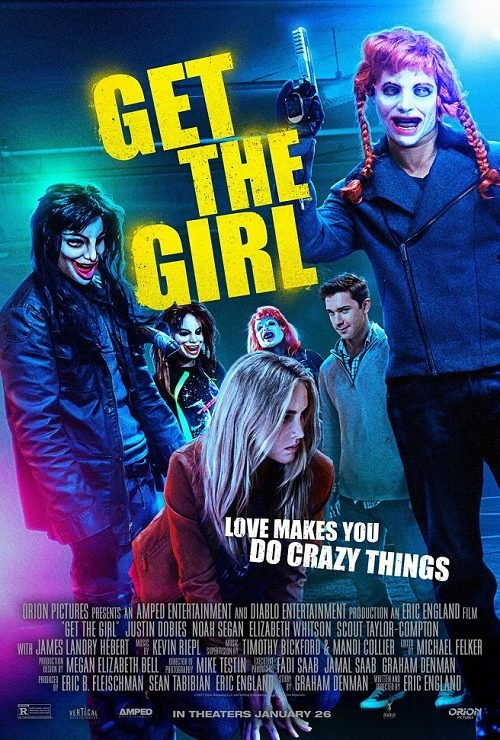 ดูหนังออนไลน์ฟรี GET THE GIRL (2017) อยากได้หญิง ต้องชิงปล้น HD พากย์ไทย ซับไทย เต็มเรื่อง