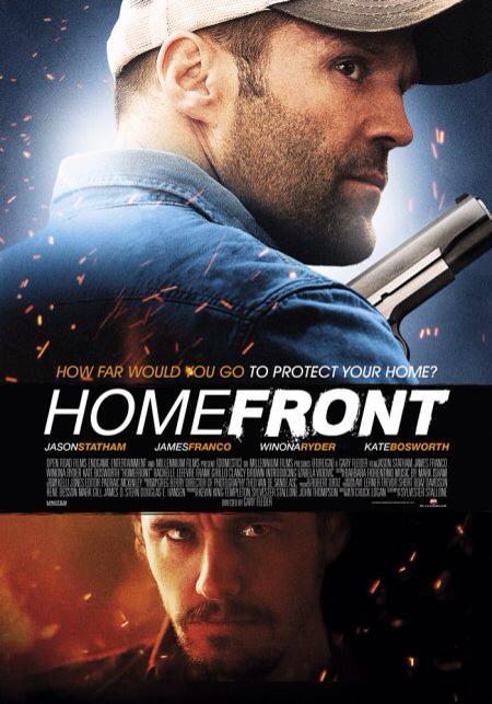 ดูหนังฟรีออนไลน์ Homefront (2013) โคตรคนระห่ำล่าผ่าเมือง HD พากย์ไทย ซับไทย