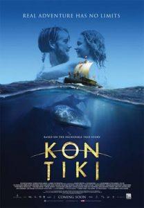 ดูหนังฟรีออนไลน์ Kon Tiki (2012) ลอยทะเลให้โลกหงายเงิบ