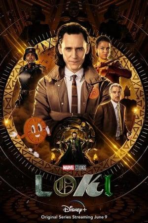 ดูหนังใหม่ Loki (2021) โลกิ ซับไทย มาสเตอร์ HD
