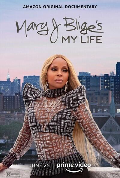 ดูหนังออนไลน์ หนังฝรั่ง Mary J Blige's My Life (2021) HD ซับไทย เต็มเรื่อง