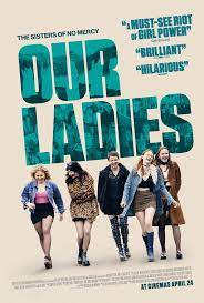 ดูหนังออนไลน์ฟรี Our Ladies (2019) HD พากย์ไทย ซับไทย มาสเตอร์ HD