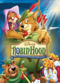 ดูการ์ตูนออนไลน์ Robin Hood (1973) โรบินฮู้ด HD พายก์ไทย ซับไทย มาสเตอร์ HD