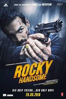 ดูหนังฟรีออนไลน์ Rocky Handsome (2016) ร็อคกี้ สุภาพบุรุษสุดเดือด HD เต็มเรื่อง
