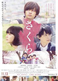 ดูหนังออนไลน์ฟรี Sakura (2020) HD พากย์ไทย ซับไทย เต็มเรื่อง