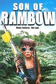 เว็บดูหนังออนไลน์ Son of Rambow (2007) HD เต็มเรื่อง