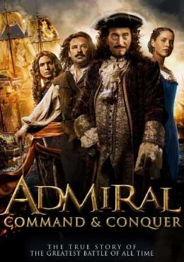 ดูหนังฟรีออนไลน์ The Admiral (2015) HD พากย์ไทย ซับไทย จบเรื่อง