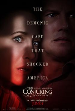 ดูหนังฟรีออนไลน์ หนังผี The Conjuring 3 : The Devil Made Me Do It (2021) คนเรียกผี 3 มัจจุราชบงการ ซับไทย เต็มเรื่อง