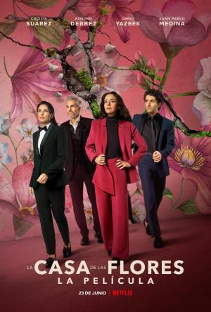 ดูหนังฟรีออนไลน์ บ้านดอกไม้ เดอะมูฟวี่ (2021) The House Of flower The Movie HD เต็มเรื่อง