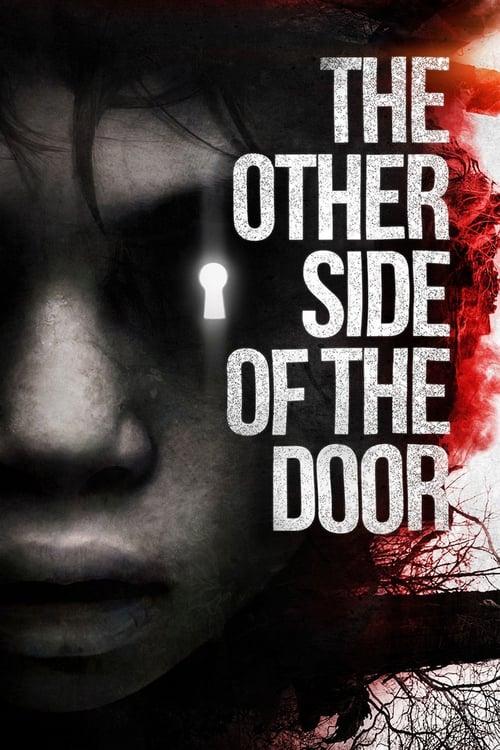ดูหนังออนไลน์ฟรี The Other Side of the Door (2016) ดิ อาเธอร์ ไซด์ ออฟ เดอะ ดอร์ HD