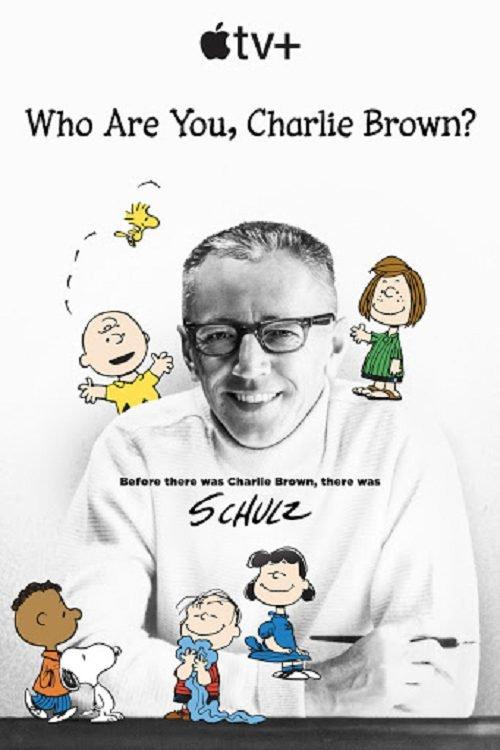 ดูหนังออนไลน์เต็มเรื่อง Who Are You, Charlie Brown? (2021) HD ซับไทย