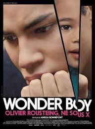 ดูหนังออนไลน์ฟรี Wonder Boy (2019) | Netflix