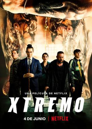 ดูหนังใหม่ NETFLIX Xtreme (2021) HD ซับไทย
