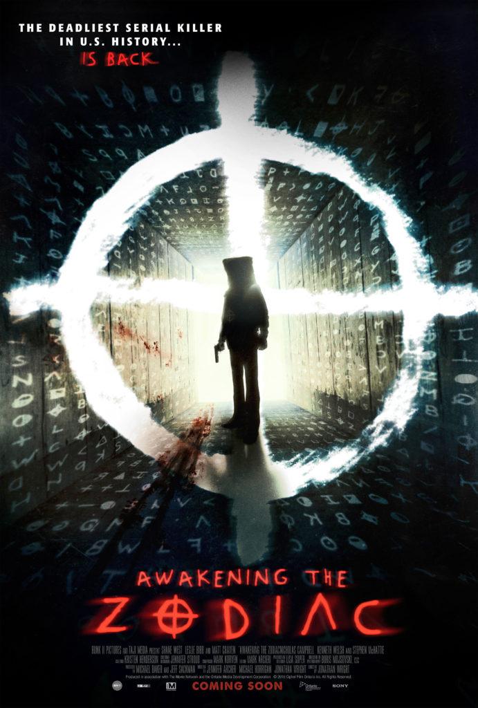 ดูหนังฟรีออนไลน์ Awakening the Zodiac (2017) รื้อคดีฆาตกรจักรราศี HD ซับไทย