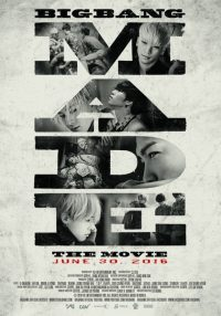 ดูหนังออนไลน์เต็มเรื่อง BIGBANG10 the Movie: BIGBANG MADE (2016) HD