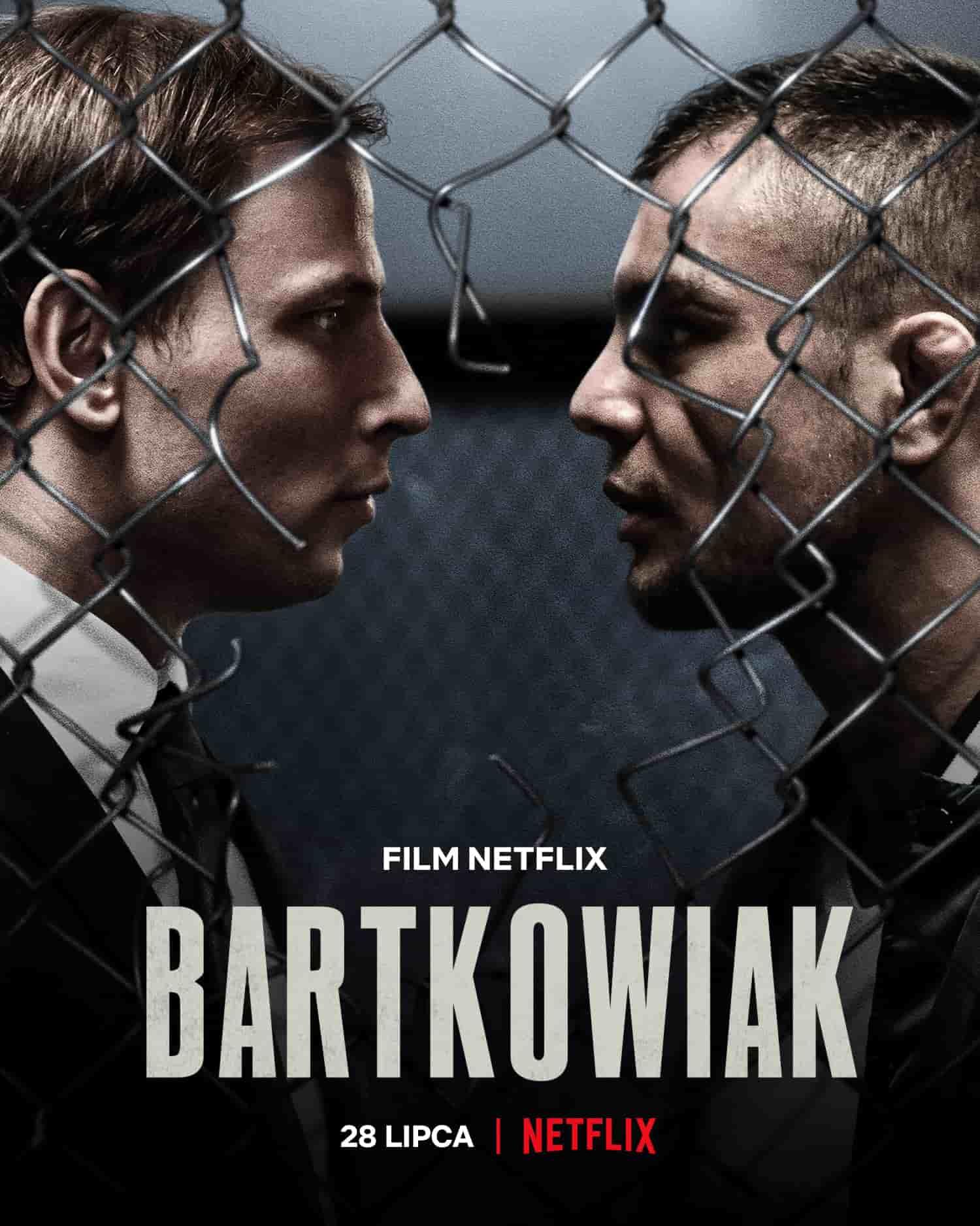 ดูหนังใหม่ BartKowiak (2021) บาร์ตโคเวียก: แค้นนักสู้