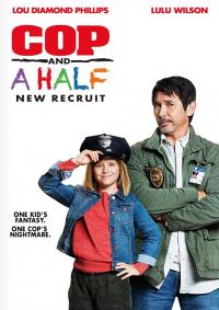 ดูหนังฟรีออนไลน์ Cop and a Half New Recruit (2017) HD เต็มเรื่อง