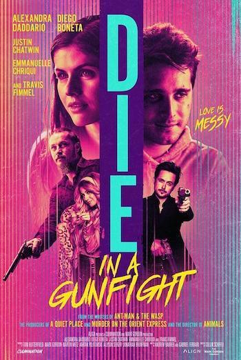 ดูหนังฟรีออนไลน์ หนังฝรั่ง Die in a Gunfight (2021) HD ซับไทย