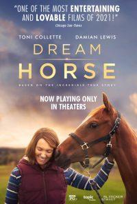 ดูหนังฟรีออนไลน์ หนังใหม่ 2021 Dream Horse (2020)