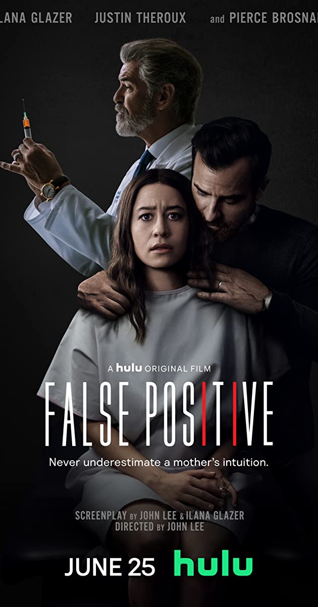 ดูหนังใหม่ False Positive (2021) ซับไทย มาสเตอร์ HD