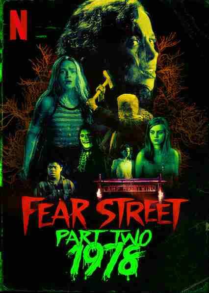 ดูหนังใหม่ Fear Street Part 2 1978 (2021) ถนนอาถรรพ์ ภาค 2 HD