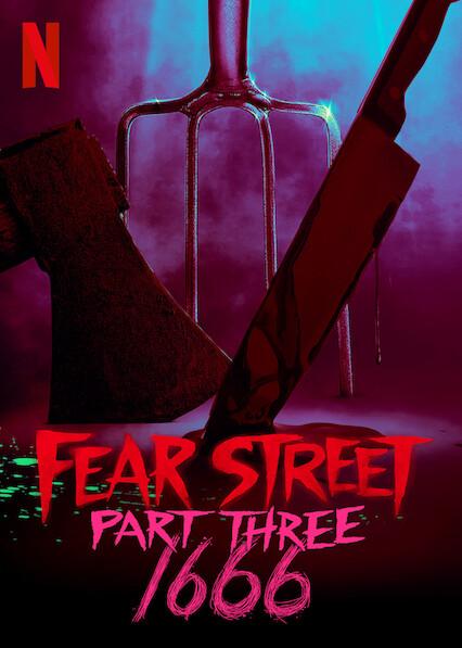 ดูหนังฟรีออนไลน์ Fear Street Part 3: 1666 (2021) ถนนอาถรรพ์ ภาค 3 HD พากย์ไทย ซับไทย ดูหนังใหม่ 2021 เต็มเรื่อง