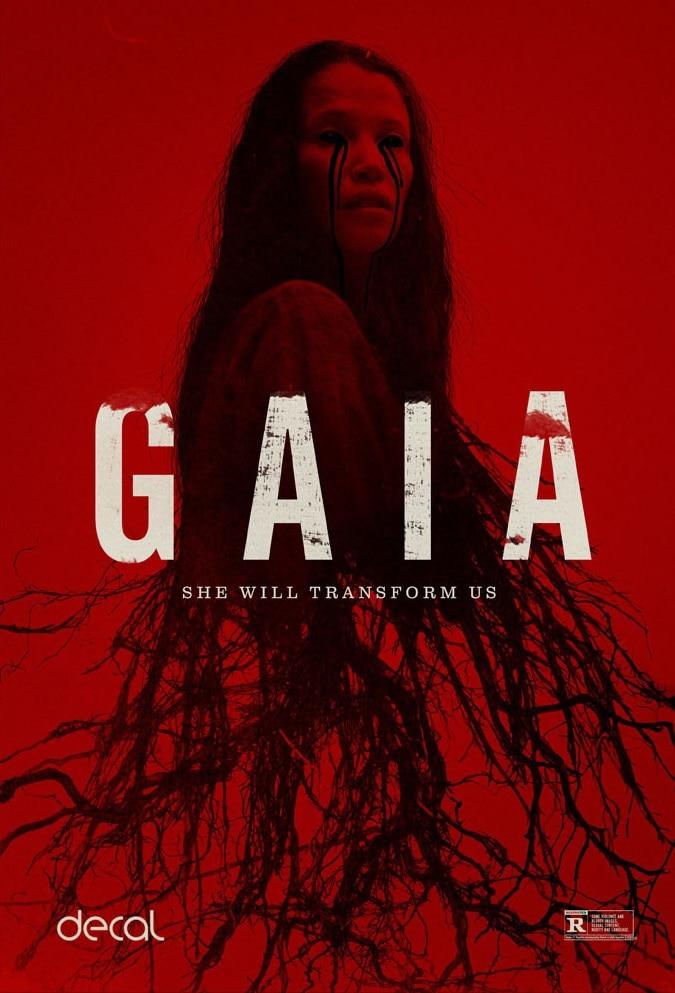 ดูหนังใหม่ Gaia (2021) HD
