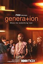 ดูซีรี่ย์ออนไลน์ Generation Season 1 (2021) HD
