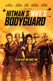 ดูหนังฟรีออนไลน์ หนังใหม่ Hitman's Wife's Bodyguard (2021) HD ซับไทย