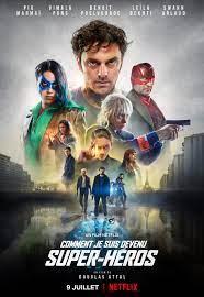 ดูหนังใหม่ How I Became A Superhero (2021) ปริศนาพลังฮีโร่ HD พากย์ไทย ซับไทย Soundtrack
