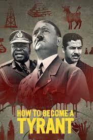 เส้นทางทรราช How to Become a Tyrant (2021)