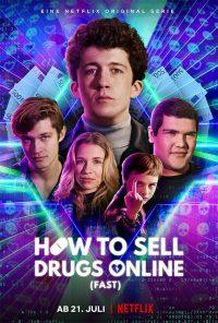 ดูซีรี่ย์ออนไลน์ How to Sell Drugs Online (Fast) Season 2 (2020)