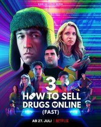 ซีรี่ย์ฝรั่ง How to Sell Drugs Online (Fast) Season 3 (2021) วัยลองของ ปี 3 ซับไทย [1-6 ตอนจบ] | NETFLIX