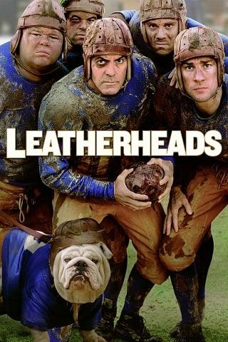 ดูหนังฟรีออนไลน์ Leatherheads (2008) เจาะข่าวลึกมาเจอรัก HD พากย์ไทย ซับไทย