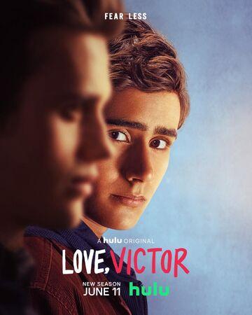 ดูซีรี่ย์ออนไลน์ Love, Victor Season 1 (2020) ซับไทย EP1-EP10 [จบ]