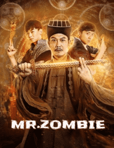 ดูหนังฟรีออนไลน์ หนังเอเชีย MR.ZOMBIE (2021) คนจับผี พากย์ไทย ซับไทย Soundtrack