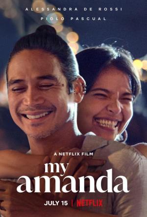 ดูหนังฟรีออนไลน์ My Amanda (2021) HD พากย์ไทย ซับไทย